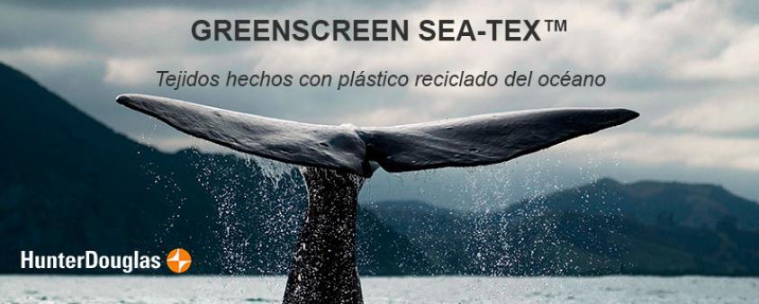 Greenscreen Sea-Tex™