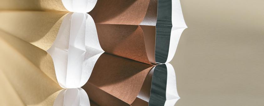 Cortinas Elegantes con aislación térmica y acústica