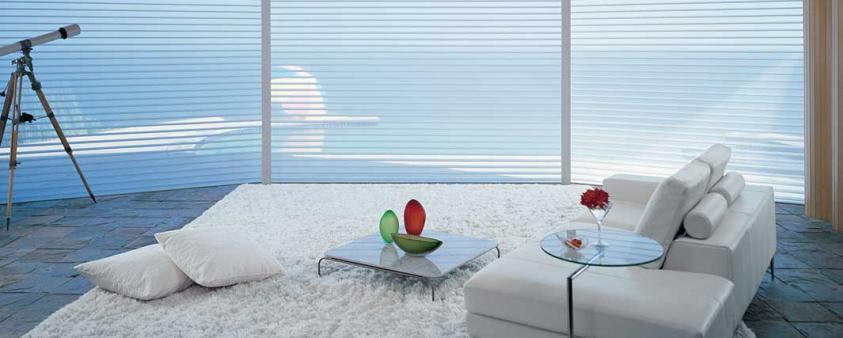 Son Cortinas Decorativas