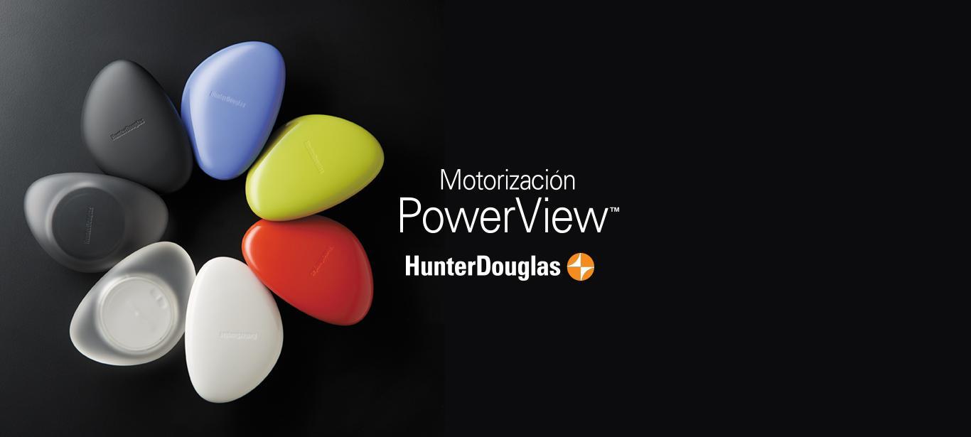 Automatización PowerView